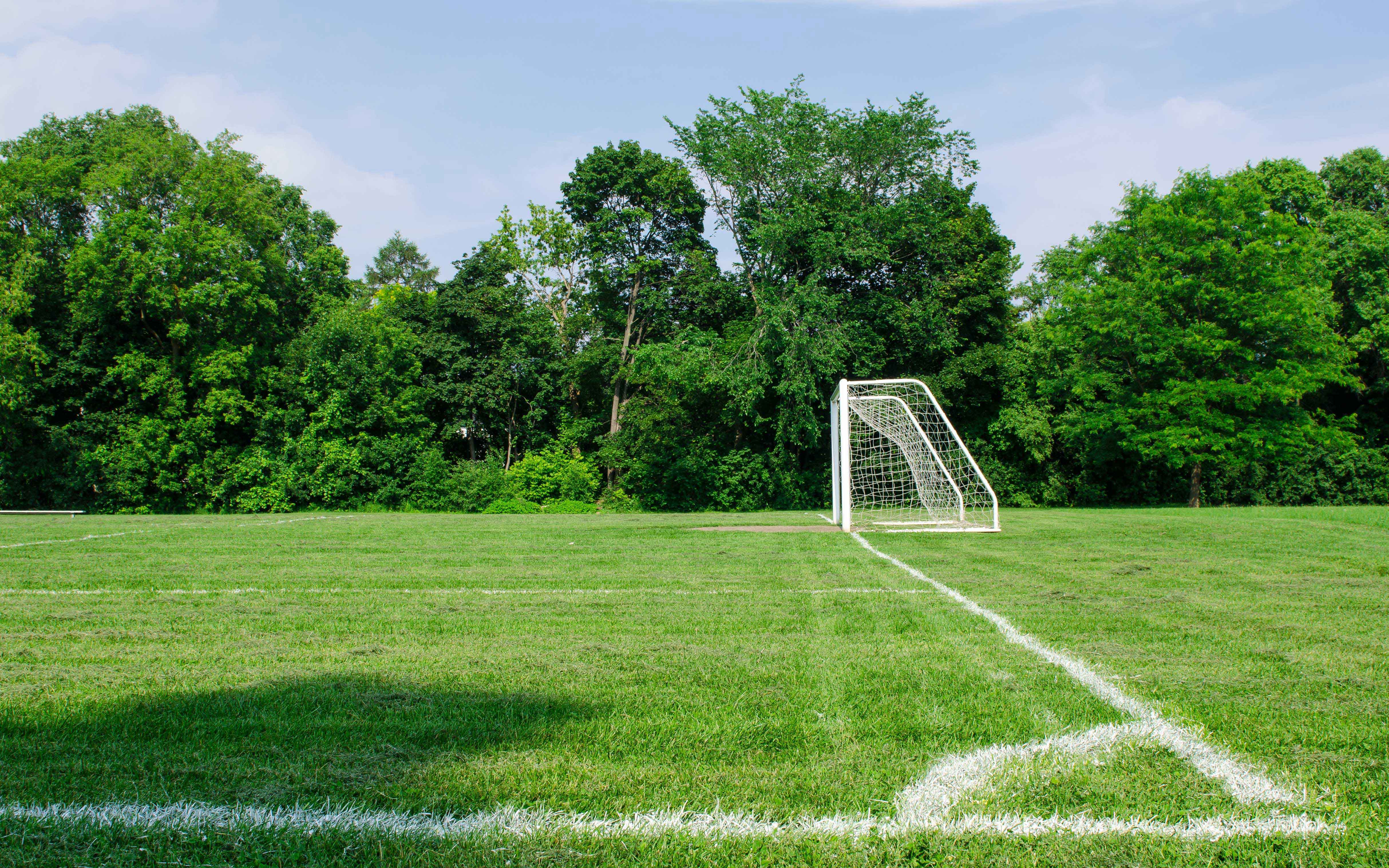 Available Sports Fields